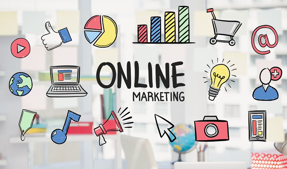 Marketing Digital: La clave del éxito para tu negocio